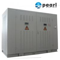 Best Dry Type Transformer Accessories Steel IP30 - Class Protective Enclosure wholesale