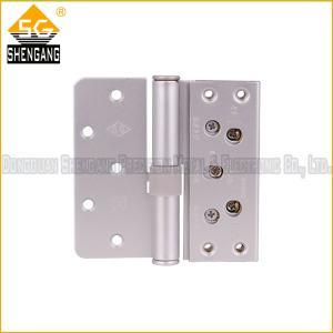 Best 180 degree zinc alloy 3D adjustable door hinge wholesale