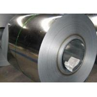 Best Hot Dipped Cold Rolled Steel Coil Soft Full Half Hardness Galvanized Surface wholesale