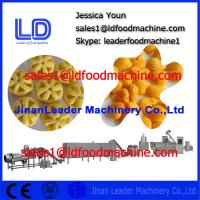 Best Leader Machinery Automatic Core Filled/Inflating Snacks Food making Machine wholesale