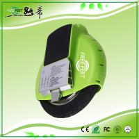 China Chinese Solowheel Self Balanced Unicycle Electric Scooter,monowheel,segway on sale