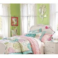 China Cotton Printing Bedding Set, Quilt Cover Set on sale