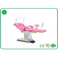 Best Multi function Operating Room Equipment , surgical hospital delivery bed wholesale