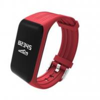 K1 Smart Band Heart Rate Fitness Tracker Step Counter Activity Monitor Smart