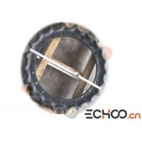 China PC160 Stainless Steel Roller Chain Sprockets / Black Chain Drive Sprocket on sale