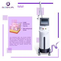 Best New Updated Co2 Laser Beauty Machine 10600nm Wavelength For Vaginal Tightening wholesale