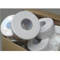 China Hot sale jumbo roll toilet tissue,jumbo roll toilet paper on sale