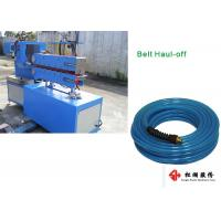 China Extruded Plastic Tube  Twisted Reinforced Pressure CE Certificate on sale