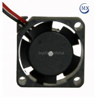 Best 2Cm middle speed Equipment Cooling Fans PBT sleeve 20mm X 20mm X 10mm wholesale