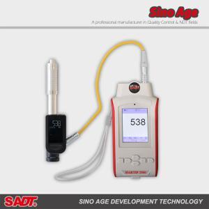 Best HARTIP2500 Metal Hardness Tester / Leeb Hardness Tester RP Reading Probe wholesale