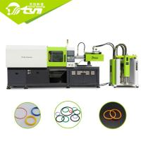 Best Stable Performance Silicone Injection Molding Machine For Sealing Ring wholesale
