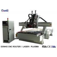 Best Industrial 4 Axis CNC Router Machine CNC Milling Machine For Wooden Door Engraving wholesale