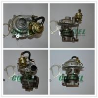 China Rodeo Pickup Engine Parts Turbochargers , IHI Turbo RHF4 4JB1TC VB420076 8973311850 on sale