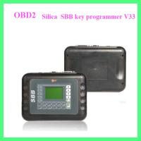 Best Slica SBB key programmer V33 Auto Locksmith Tool wholesale