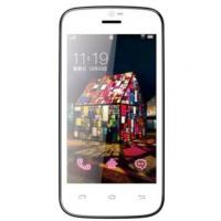 China Android 4 Inch MTK6572W Smartphone Dual Core Dual Sim Card Mobile Phone on sale