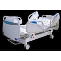 Best Nine Function Medical Hospital Bed , ICU Room Fully Automatic Hospital Bed wholesale
