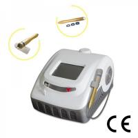 Buy cheap Powerful 30W diode laser red vascular removal 980nm machine from wholesalers