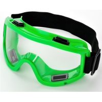 Buy cheap China manufacturer transparent anti virus anti fog chemical protective googles from wholesalers