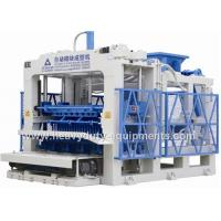 Best Buildings / Road Pavers / Gardens Fully Automatic Brick Making Machine 57.88kw wholesale