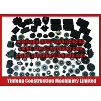 Best Excavator Diesel Engine Engine Rubber Mounts For Hitachi Kobelco Komatsu Caterpillar wholesale