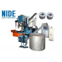 Best High Automation Rotor Die Casting Machine Water Cooling Aluminium Die Casting Machine wholesale