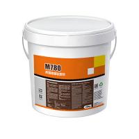 Best White Color Coiled PVC Flooring Adhesive For Low Penetration Substrates wholesale