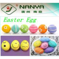 Best Shock-absorbing Paper Pulp Molded Easter Eggs for Easter Decoration Gift wholesale