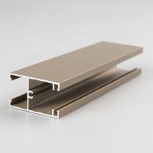 Best Customized T6 Aluminium Alloy Door And Window Frame Profiles wholesale