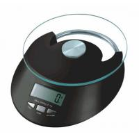 China Digital Kitchen Scale (With Clock) on sale