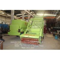 Best Grass Feed Loading Machine / Silage Loader  For Farm Vertical TMR Mixers wholesale