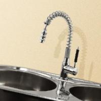 Best Pull out Kitchen Sink Faucet (KF004) wholesale