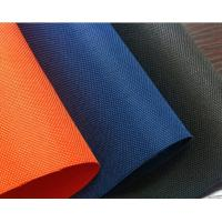Best 900D oxford waterproof oxford fabric for shoes and bags wholesale
