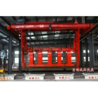 Best Finished product clamping crane For Autoclaved Aerated Concrete production line wholesale