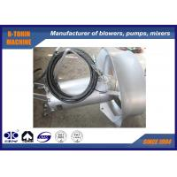 Buy cheap Stainless Submersible Mixer QJB4.0 , anti-corrosive multiple flow stirrer from wholesalers