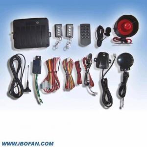 Best Two Way GSM Car Alarm J029 wholesale