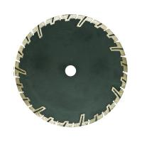 7 Inch Dry Or Wet Diamond Cutting Blade General Purpose Power Diamond Cutting Disk For Granite Stone