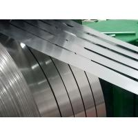 Buy cheap Cold Rolled Strip Soft Magnetic Alloys ASTM A801 UNS R30005 FeCoV High from wholesalers