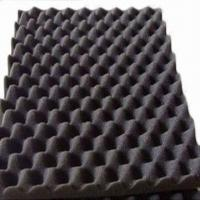 Best Sound-absorbing Acoustic Insulation foam Sheet, widely used hotel  wholesale