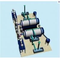Best tyre recycling machine wholesale