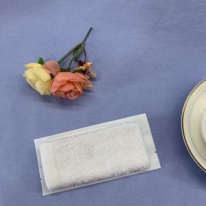 Best Lemon Scent White Facial Airline Wet Towel wholesale