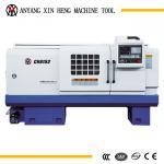 Best CK6142 Cheap price cnc lathe machine with best service chuck 200mm wholesale