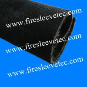 China carbonized fiber mat on sale