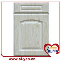 China hot style mdf replacement kitchen cupboard doors for kitchen cabinet on sale