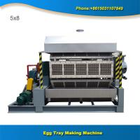 Best Full automatic paper pulp moulding machine for egg tray wholesale