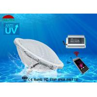 Best LED SPA Electrics Pool Lights DC 12V 18W Water Proofing High Performance wholesale