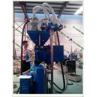 Best China Automatic Plastics/Rubber Weighing Mixers with 4 Hopper Receivers OEM Price wholesale