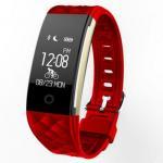 Bluetooth Heart Rate Smart Bracelet Android IOS Waterproof sleep monitoring