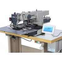 Best Decorative Stitches Sewing And Embroidery Machine , Flat Bed Zigzag Stitch Machine wholesale