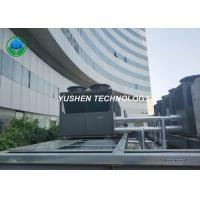 Best Copeland Central Air Source Heat Pump Cooling And Heating For Commercial Shopping Mall wholesale