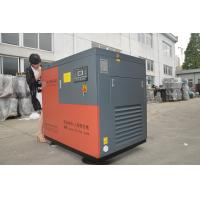 Variable Speed Stationary Screw Type Air Compressor Machine 160KW 215HP Air Compressor
